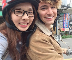 jc, cute, and jc caylen image
