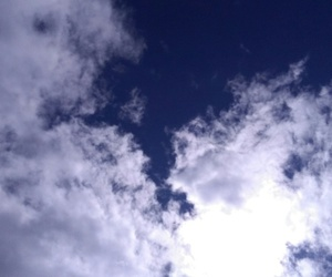cloud, day, and freedom image