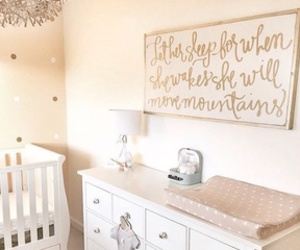 baby, ideas, and interior image
