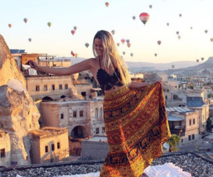 turkey, cappadoccia, and read description! image