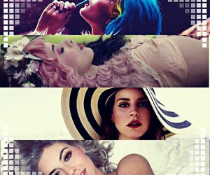 alternative, indie, and marina and the diamonds image