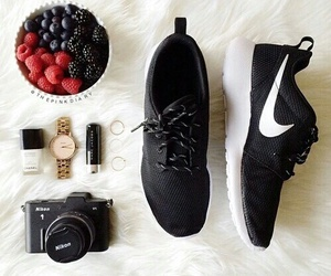 sneakers and style image