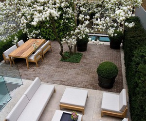 inspiration, outdoor room designs, and outdoor living image