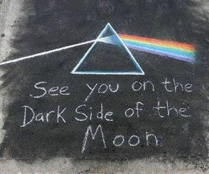 dark side of the moon