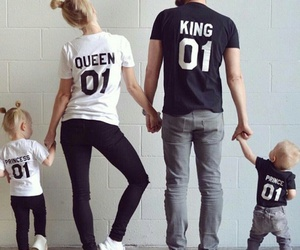 children, couple, and goals image