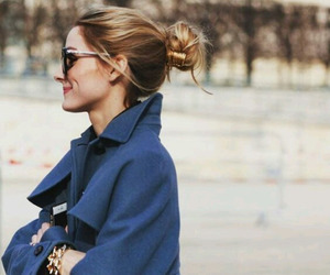 olivia palermo, fashion, and style image