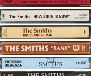 the smiths, music, and indie image