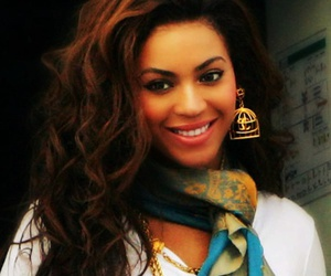 beyoncé and beautiful image