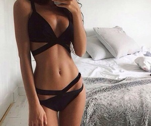body, fitness, and goals image