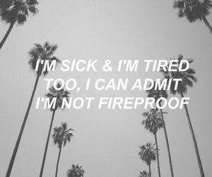 quote, grunge, and alternative image