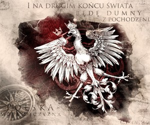 Poland and polska image