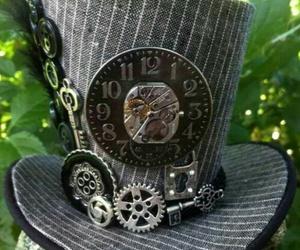 steampunk image