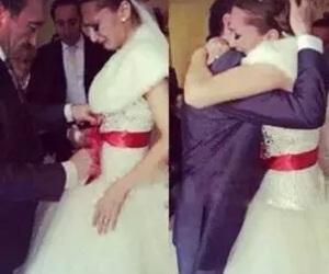 mariage, Turkish, and turc image