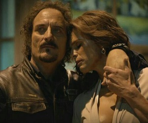 tig, Venus, and sons of anarchy image