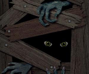 creepy, wallpaper, and fondos de pantalla image