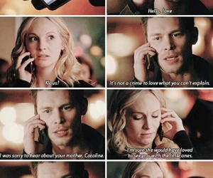 quotes, tvd, and candice king image