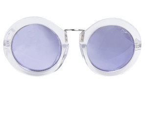 aesthetics, clear, and sunglasses image