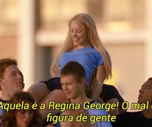mean girls and regina george image