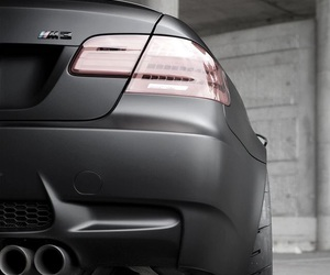car, luxury, and bmw image