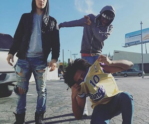 hayesgrier and tez image