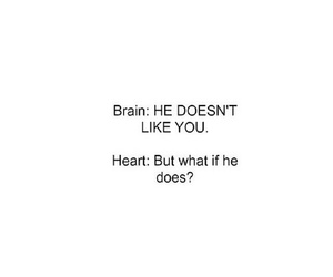 heart, crush, and quotes image