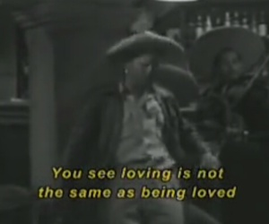 pedro infante and love image
