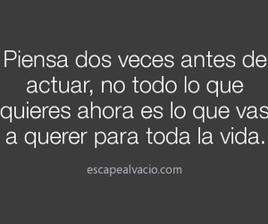 frases, quote, and frases en español image