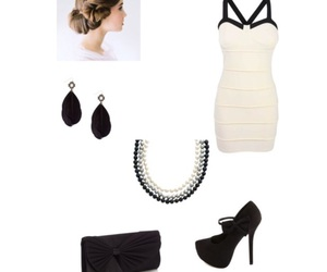 chic, clothes, and creation image