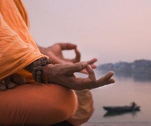 meditation and zen image
