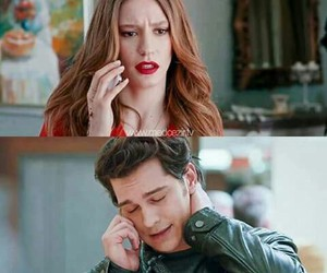 beautiful, handsome, and medcezir image