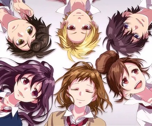 vocaloid, honeyworks, and friends image