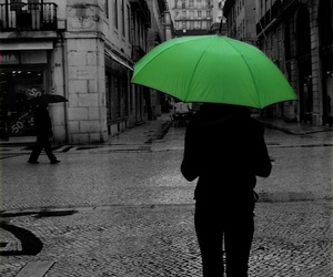 green and verde image