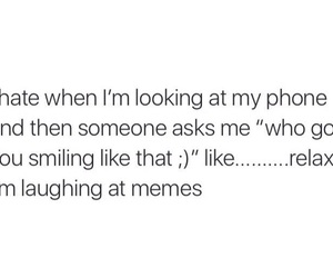 meme, funny, and me image