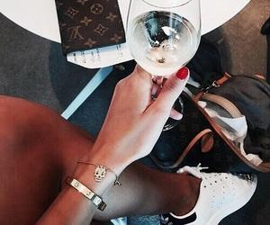 adidas, bracelet, and cartier image