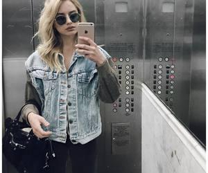 fashion, sonya esman, and blogger image