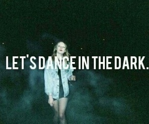 dark, dance, and grunge image