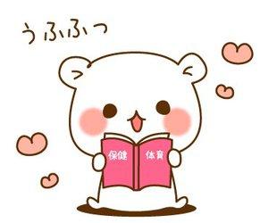 bear, sweet, and japan image