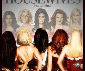Desperate Housewives, bree, and edie image