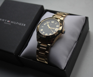 tommy hilfiger and watch image