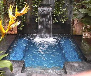 cool, outdoor, and garden image