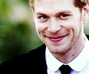 joseph morgan, tvd, and the vampire diaries image