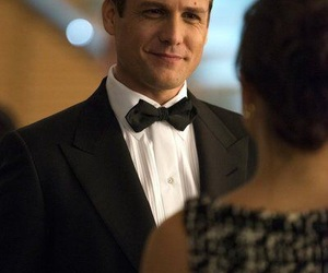 harvey specter, suits, and gabriel macht image