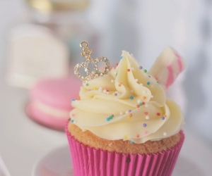 cupcake, photography, and sweet image
