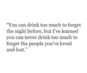 alcohol, wallpaper, and feelings image