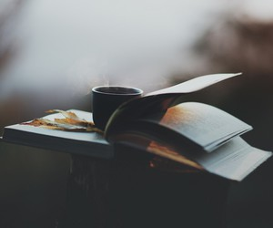 book, moment, and chill image
