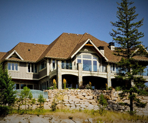 architecture, beautiful, and canada image