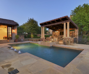 beautiful, dream home, and inspiration image