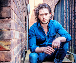 actor, game of thrones, and jon snow image