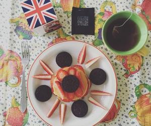 breakfast, Cookies, and food image