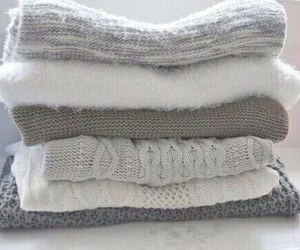 grey sweater want image
